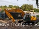 Excavator Bucket Rental Excavator Bucket for Construction Excavator Rental Service