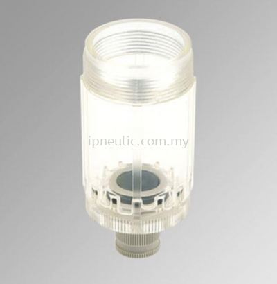 SPARES-- CUP FILTER & FILTER REGULATOR BIT