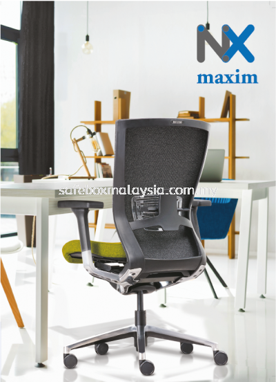 Maxim Chair Highback Chair