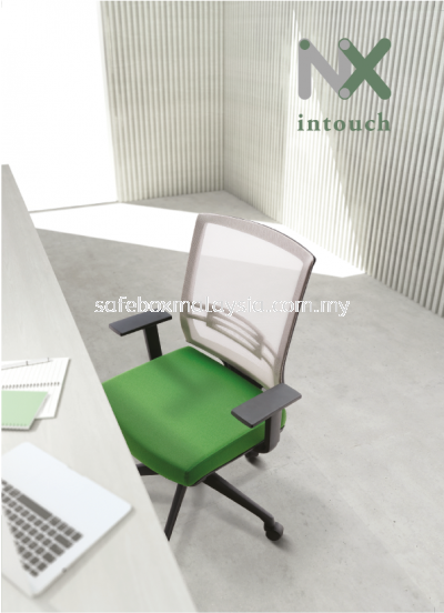 INTOUCH CHAIR SERIES