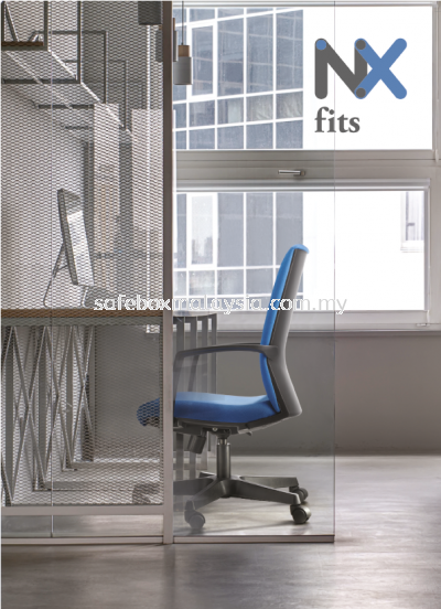 FITS SERIES OFFICE CHAIR