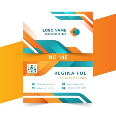 Name Card - NC145