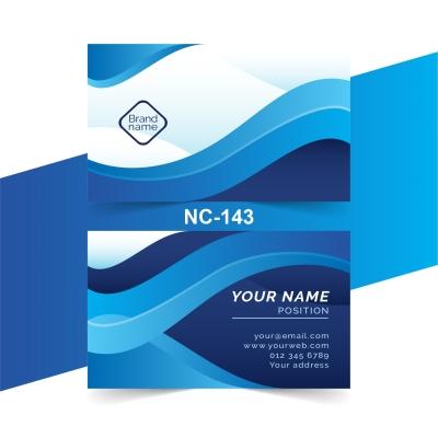 Name Card - NC143