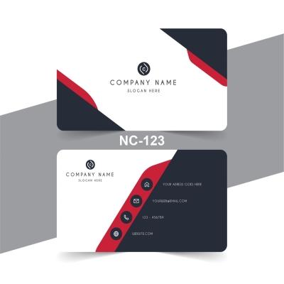 Name Card - NC123