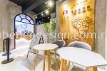 Bawangchaji @ Sri Petaling (Renovation & Interior Design)  Renovation