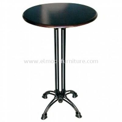 Cast Iron Bar Table Base