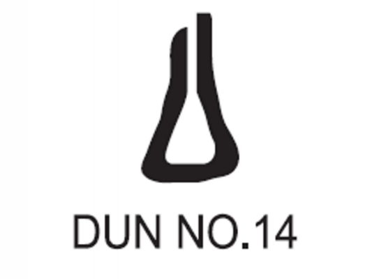 Dun No.14 Dunlop W/Strip 1469