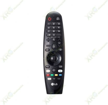 AN-MR19BA LG SMART ANDROID LED TV MAGIC REMOTE CONTROL