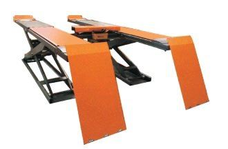 LAUNCH TLT840WAF ULTRA THIN BIG SCISSOR LIFT