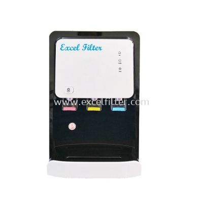 Hot Cold Water Dispenser (with Child Lock)(M:313)