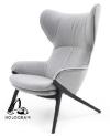 LOUNGE CHAIR WM_0149 Lounge Chair Living Area Home Furniture