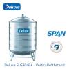 Stainless Steel Vertical Water Tank Stainless Steel Tank Deluxe Water Storage Tank