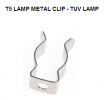 T5 METAL CLIPS FOR TUV & T5 LED LAMP (2PCS) Others