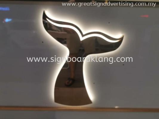 �ھ� The Black Whale Petaling Jaya