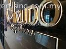 MIZUDO STAINLESS STEEL 3D BOX UP