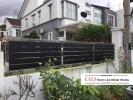 Railing / Fencing Gate Fence FENCING