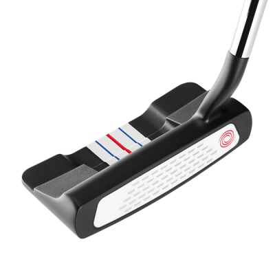 TRIPLE TRACK DOUBLE WIDE FLOW PUTTER