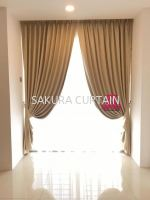 Sakura Curtain House