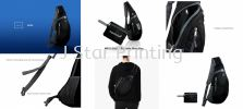 Foldable Sling Bag MP32 Bag Premium Gift Products