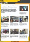 Custom Solutions - Experience & Expertise ENERPAC Heavy Lifting Technology ENERPAC INDUSTRIAL TOOLS