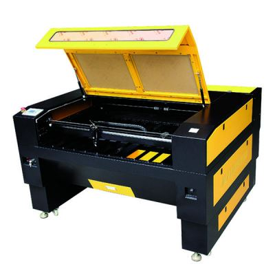Laser Cut Machine HK-1390