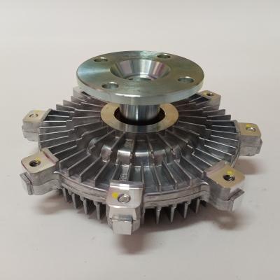 FCK-4X600-Q FAN CLUTCH PREGIO NEW 2.7D 04Y>