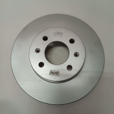 """BRHK-011 BRAKE DISC ACCENT LC 1.5 00Y> (FRONT 9""""4)"""