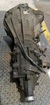 NISSAN CABSTAR Z20 2.0CC GEARBOX NISSAN GEARBOX NISSAN Lorry Spare Parts