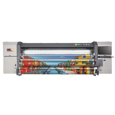 UV Inkjet Machine TW-3306RU
