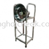 Coconut Grinder (Stand Type) Coconut Grinder Food Machinery