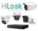 hilook cctv cameras and recorders CCTV Supply & Repair