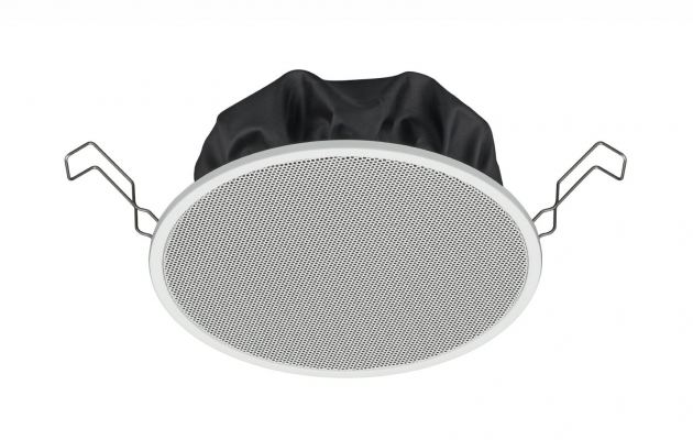 PC-1860. TOA Ceiling Mount Speaker. #AIASIA Connect