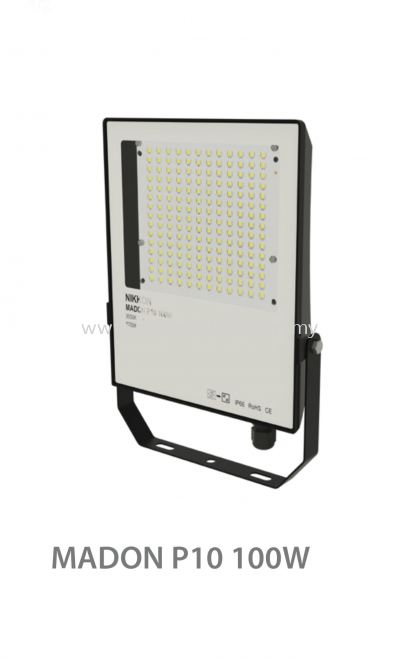 Nikkon Madon Series Led Floodlight Or Spotlight