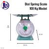 50kg Dial Spring Scale Dial Spring Scale Scales Kitchen Utensils