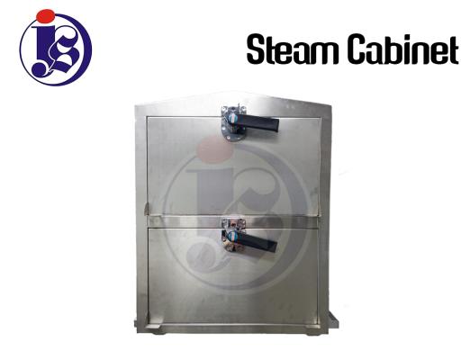Steam Cabinet