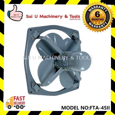 FTA-45II Heavy Duty Exhaust Fan 450mm 380w 420v