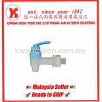 Plastic Stainless Steel Copper Tap Water Tap
