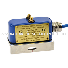 ATEX Switching Head A-H1.1