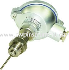 Safety Thermocouple Sensor TC293