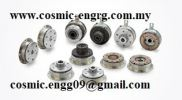 Miki Pulley Clutch Others