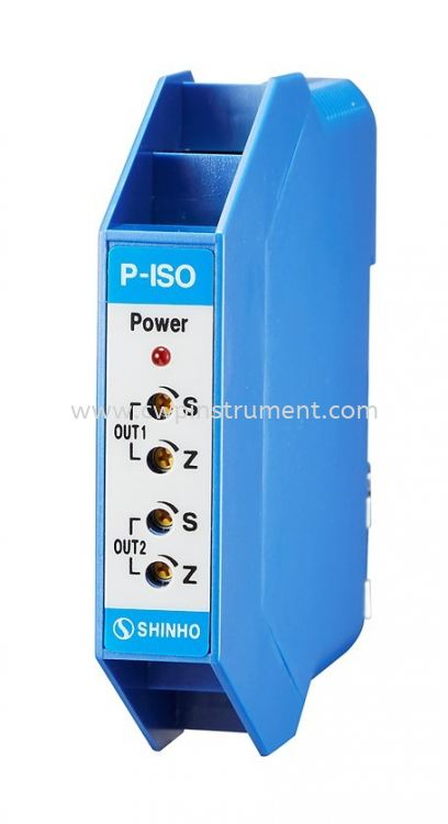 Signal Transmitter P-ISO
