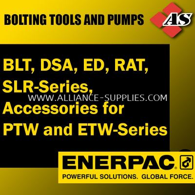BLT, DSA, ED, RAT, SLR-Series, Accessories for PTW and ETW-Series