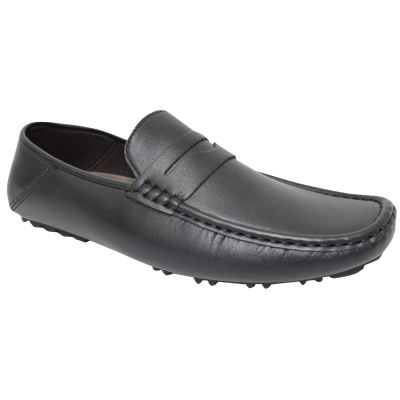 MEN CASUAL SHOE (MS 9219-BK)