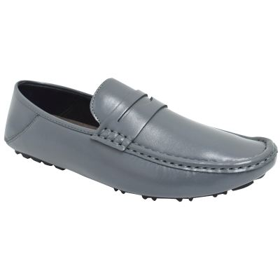 MEN CASUAL SHOE (MS 9219-GY)