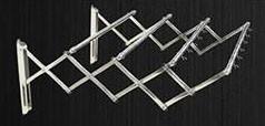 ADX900 Retractable Clothes Hanger