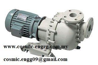 Chemical Self Priming Pump equivalent to SCH Self Priming, Showfou Self Priming