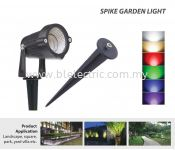 Cahaya Spike Garden Light