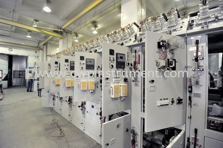 Industrial Control Panels Cooling Considerations