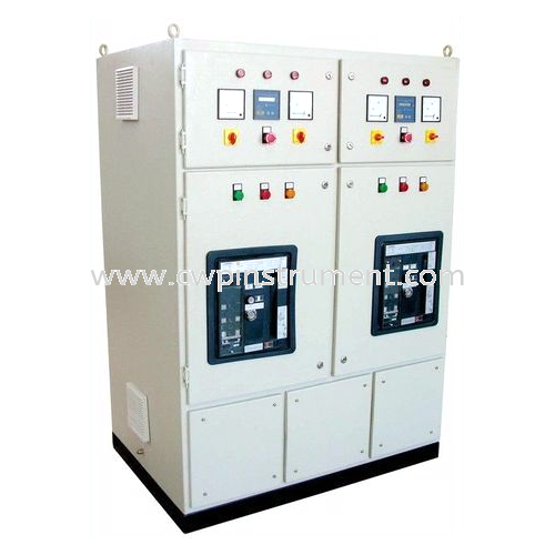 Control Panel Boards - 500x500