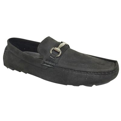 MEN CASUAL SHOE (MS 9220-BK)